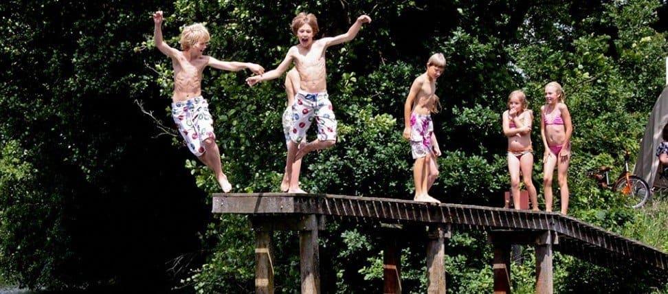 Kindercampings Nederland: dit zijn de 23 mooiste kindercampings van Nederland