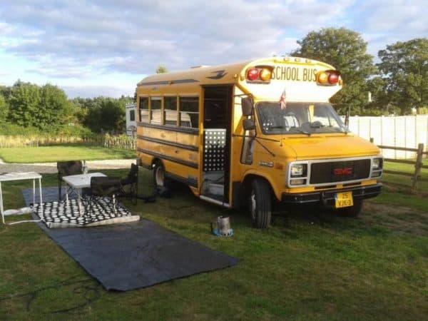 Bijzondere Campers En Caravans Op Marktplaats Kampeermeneernl