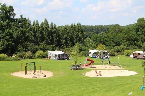 CAMPINGS NEDERLAND  Campingtip: Camping Hoeve Krekelberg Limburg