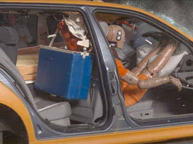 Schokkende video: 7 tips voor het wél veilig inpakken van de auto