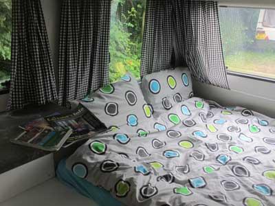 CAMPINGS NEDERLAND  Campingtip: Lentemaheerd, misschien wel de mooiste camping van Groningen