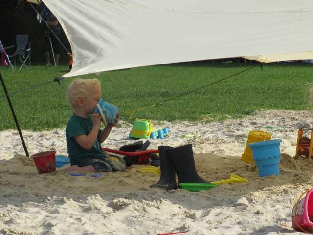 Campingtip: Camping Hoeve Krekelberg Limburg