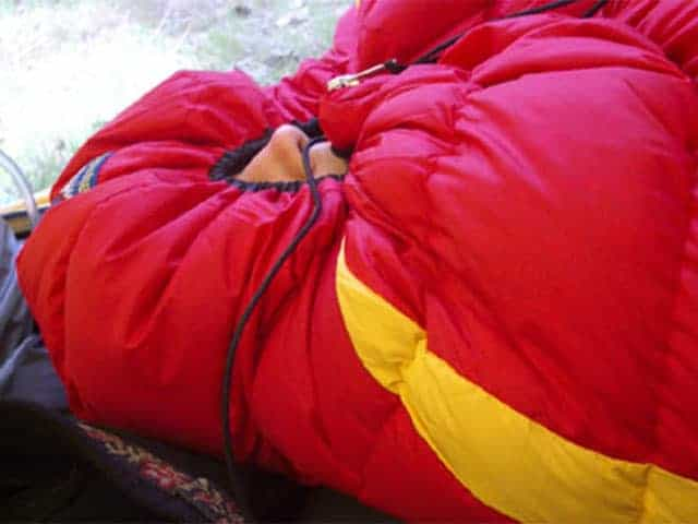 KAMPEERTIPS UITRUSTING  Kamperen in de kou 17 tips om geen kou te lijden!