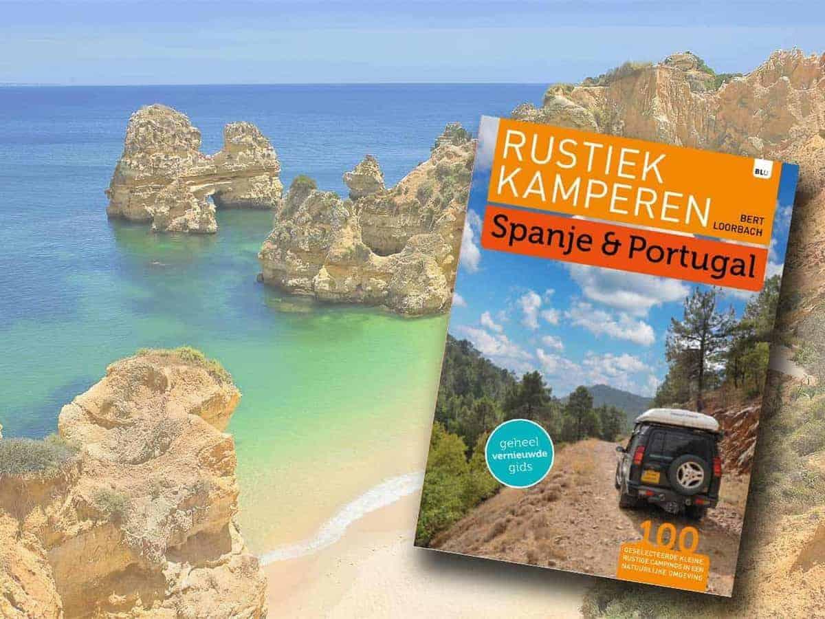 Review Campinggids Rustiek Kamperen In Spanje En Portugal