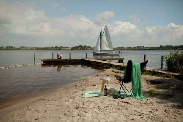 Nederland  Campings in Friesland dit zijn 4 van mijn favorieten