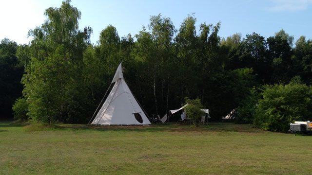 CAMPINGS NEDERLAND  Campingtip: Natuurkampeerterrein Wega, het andere Limburg waar je je niet verveelt