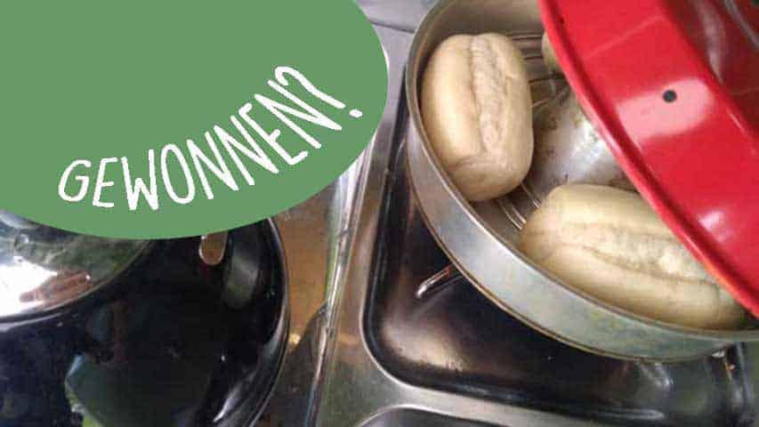 Check nu of jij de Omnia oven hebt gewonnen!
