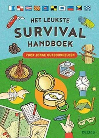 KAMPEERTIPS KINDEREN  7 kinderboeken voor op de camping!