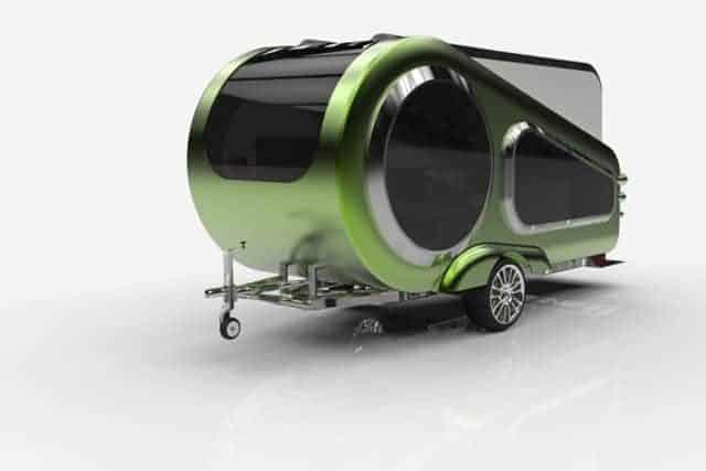 KAMPEERPRAAT WINACTIE  Gratis naar de Caravana 2018?