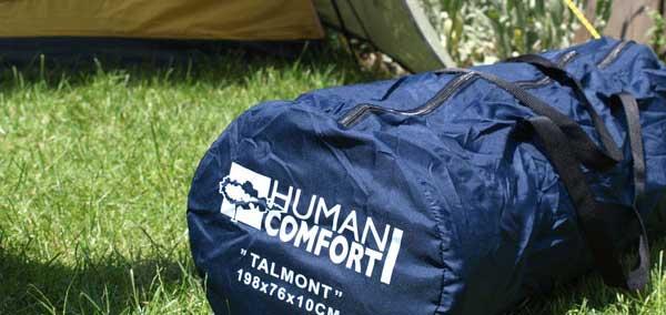 KAMPEERTIPS UITRUSTING  Slaapmatten test: Welke slaapmat slaapt het beste op de camping?