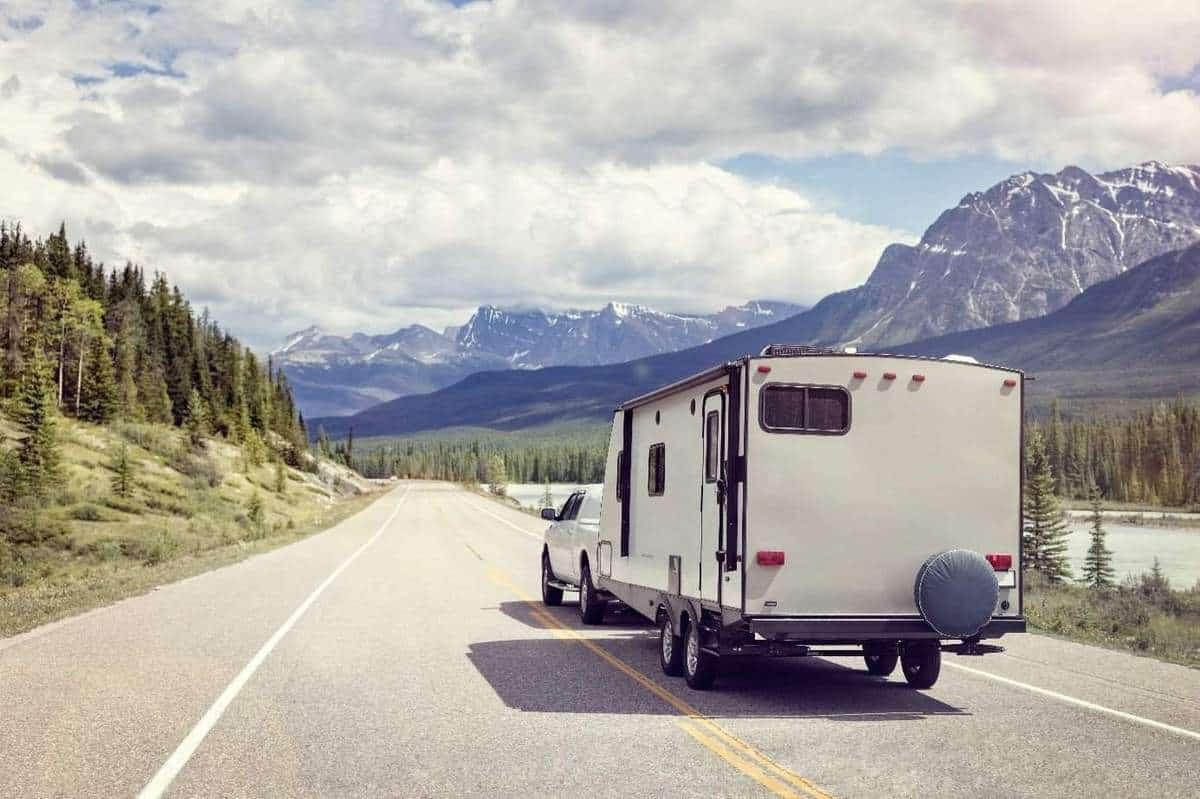 Een caravan of vouwwagen verzekering wanneer is dat nodig?