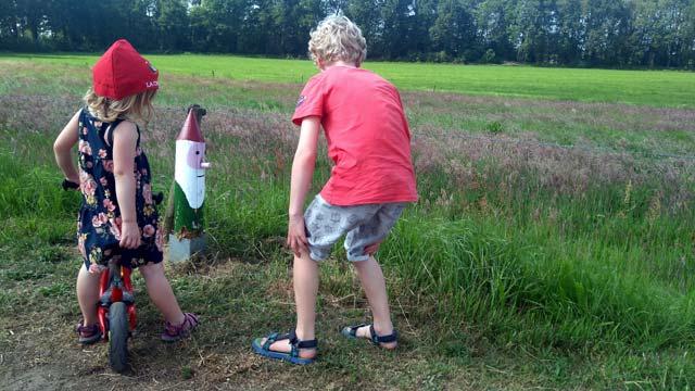 Campingtip: Camping Landgoed de Barendonk, gastvrijheid met een Brabantse G