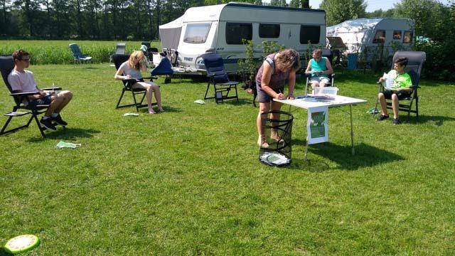 KAMPEERTIPS UITRUSTING  Campingstoelen Test: Welke kampeerstoel zit nou het beste?