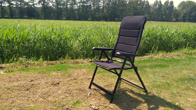 Crespo Crespo AP-237 Air-Deluxe  campingstoel