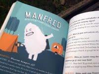 KAMPEERTIPS KINDEREN  8 kinderboeken voor op de camping!