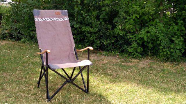 Bo Camp Stoel : Review: bo camp urban outdoor camden stoel hippe relaxstoel voor
