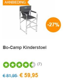 kampeeraanbiedingen KAMPEERTIPS  11 handigste kampeeraanbiedingen van dit moment