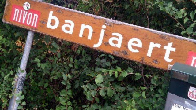 CAMPINGS NEDERLAND  Kampeerterrein Banjaert, duincamping voor kabouters