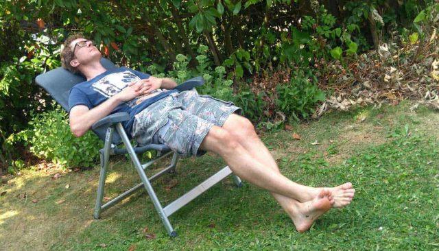 KAMPEERTIPS UITRUSTING  Review: Campingstoel Crespo AL-237 Deluxe