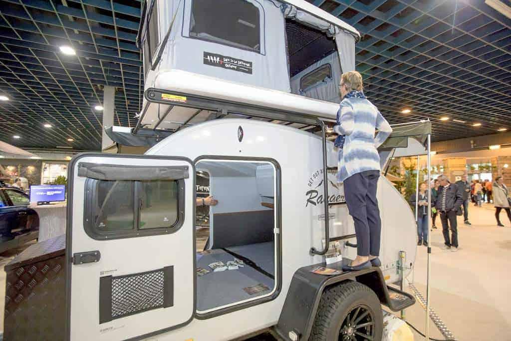 De Kampeer en Caravan Jaarbeurs, 9 redenen om dit jaar echt te gaan!