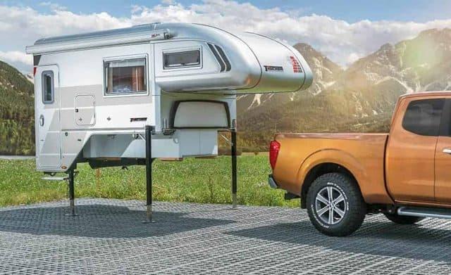KAMPEERPRAAT  Mijn 8 favoriete kampeerinnovaties op de Kampeer & Caravan Jaarbeurs