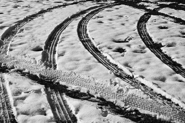 KAMPEERTIPS ONDERWEG  Dit zijn de veiligste winterbanden uit de winterbanden test