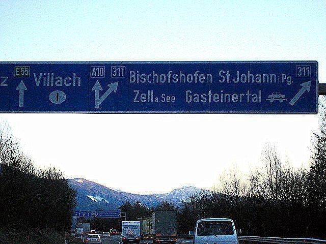 HANDIGE KAMPEERTIPS ONDERWEG  Vignet Oostenrijk, alles wat je moet weten over het tol vignet: Update 2019