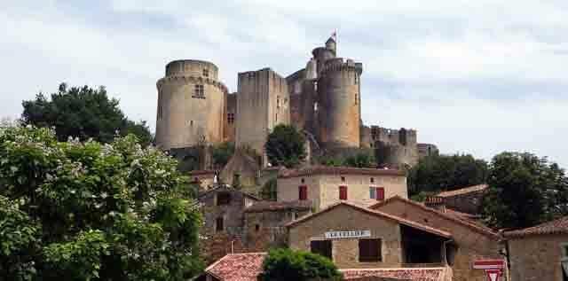 Frankrijk Natuurcampings  Moulin de Laborde in de Lot et Garonne, leukste camping ooit?