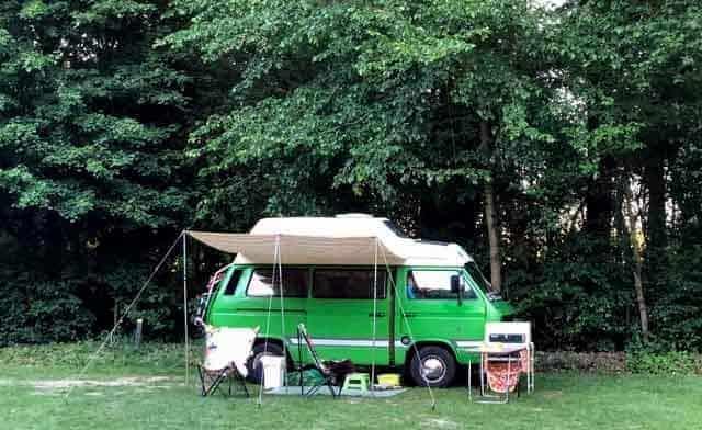 KLEINE CAMPINGS NEDERLAND  Campingtip: Camping De Lievelinge Vuren