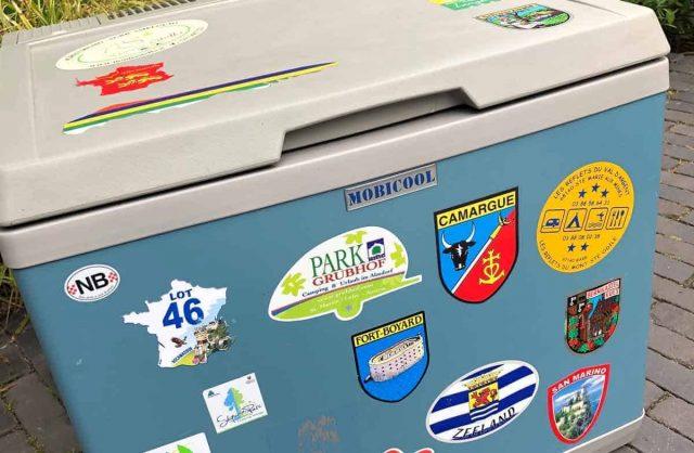 Spiksplinternieuw Welke koelbox of camping koelkast is de beste? - Kampeermeneer KU-39
