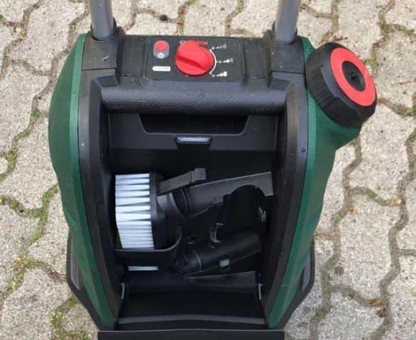 CAMPER & CARAVAN KAMPEERUITRUSTING WINACTIES  Bosch Fontus, een mobiele accureiniger is dat handig? Uitgebreide review