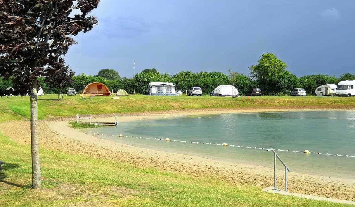 Camping Bovenberg, echte familiecamping in glooiend Twente