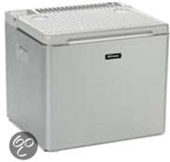 KOELBOXEN  Dometic Combicool RC 1600 EGP uitgebreide review van een super stille koelbox