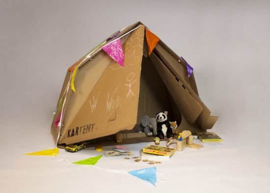 Camper & caravan Tent & vouwwagen  15 afkoel tips die je caravan of tent koel houden