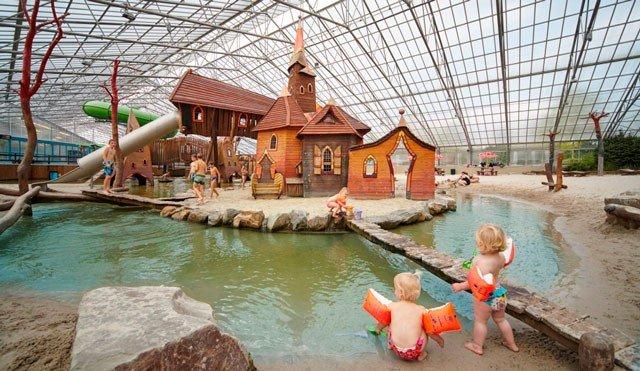 beste kindercamping nederland