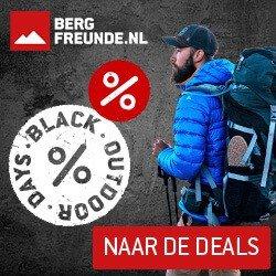 black friday bergfreunde 2020