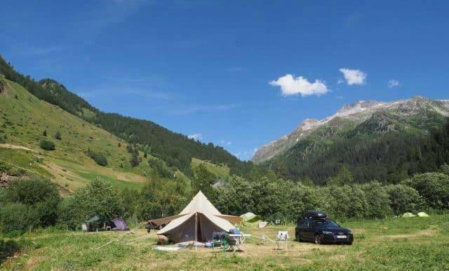 camping giessen wallis