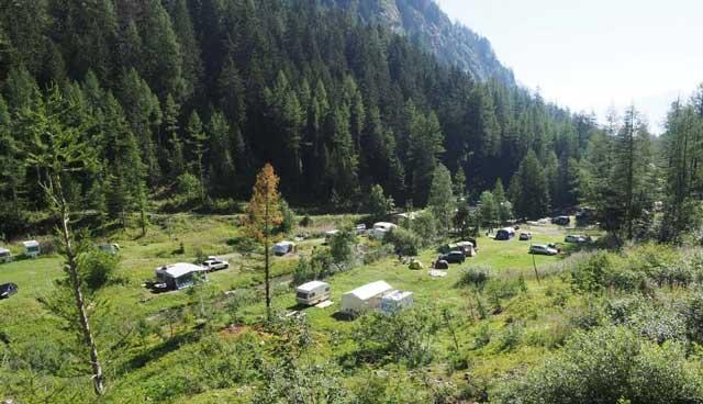 camping haut zwitserland
