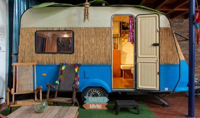 indoor camping 1