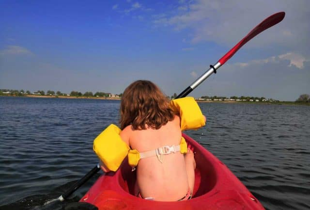 blokhutboot kano