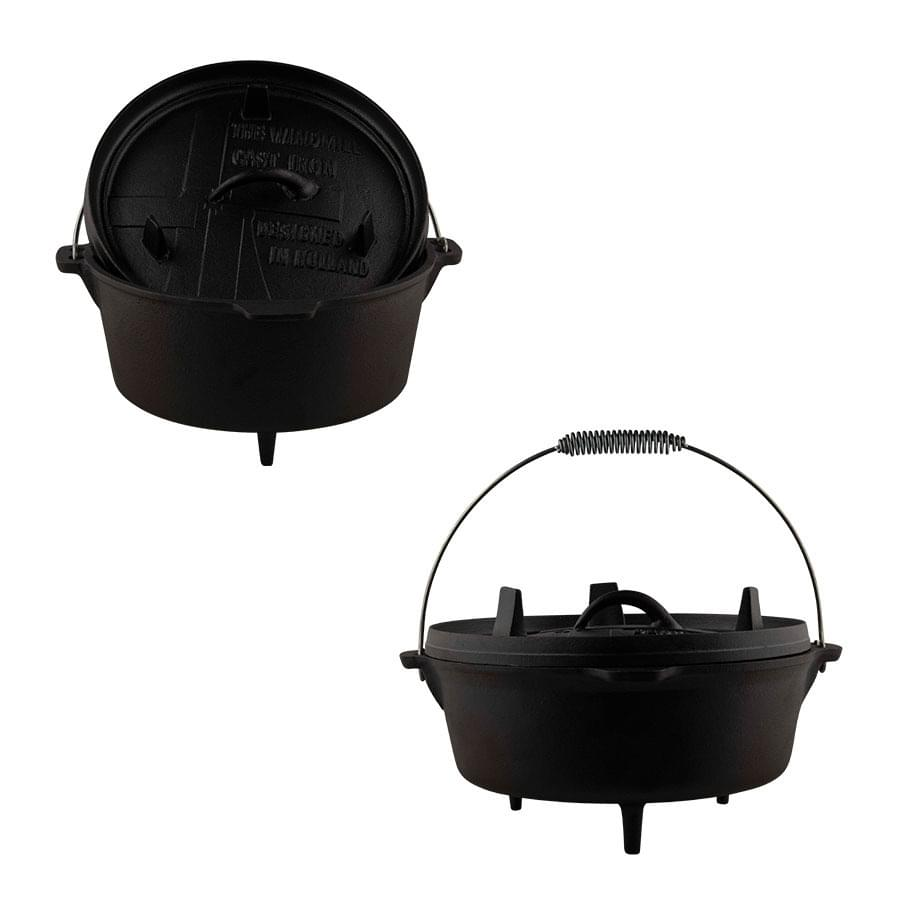 Windmill Dutch Oven 3,5L