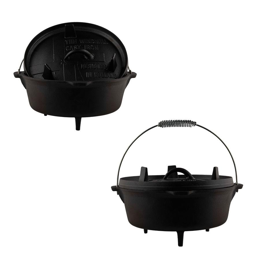 Windmill Dutch Oven 5,5L