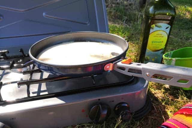 gimeg kooktoestel