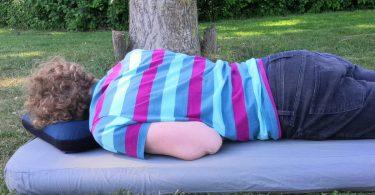 redwood stretch limousine slaapmat