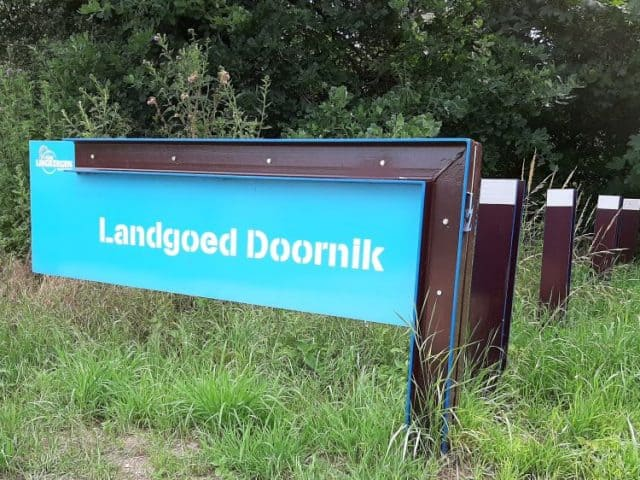Landgoed Doornik