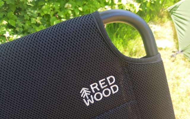 campingstoel redwood