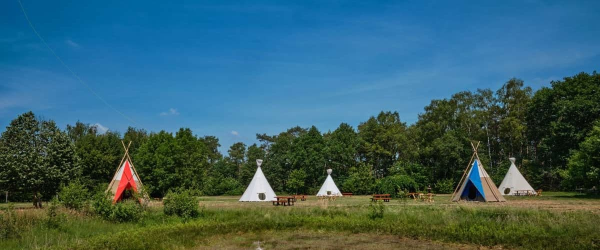 pop up camping nijmegen