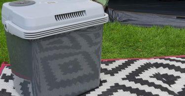 redwood elektrische koelbox