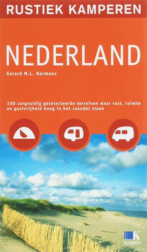 Rustiek Kamperen Nederland