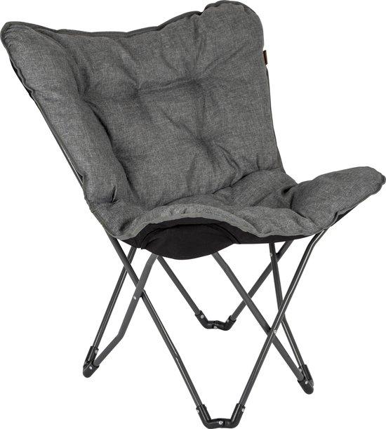 Bo-Camp Urban Outdoor Vlinderstoel - Redbridge